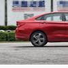 评测2018款绅宝D50百里加速时间及2018款绅宝D50后备厢尺寸