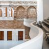 建筑师弗拉德·鲁苏复兴了罗马尼亚的文化宫