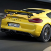 克里斯·哈里斯试驾新款保时捷Cayman GT4的视频