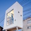 JérémieSouteyrat拍摄了20座日本当代房屋及其主人的照片