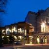De Matos Ryan大修约克皇家剧院及其1960年代扩建工程