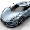 科尼赛克Regera Megacar首次亮相功率超过1,500马力