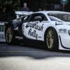 Veyron超级运动世界纪录版在2010年达到了268 mph的最高时速