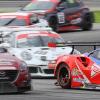 与法拉利赛车 T2 Motorsports在首次耐力赛中获得荣誉