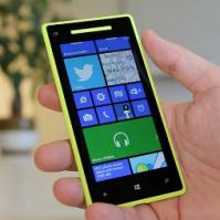 微软的WindowsPhone头交换可能意味着重大变化