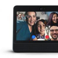 Facebook宣布推出新的Portal视频聊天设备包括PortalTV