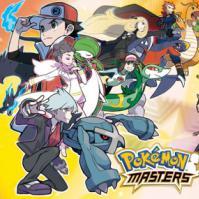 PokémonMasters可能需要一些时间才能与最新的iOS版本兼容