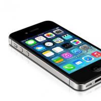 苹果的iPhone4S在消费者和企业用户中都是赢家