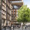 诺曼福斯特在伦敦的庞大彭博总部将是非常人性化的环境