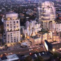 盖里被选为洛杉矶河总体规划师引发批评