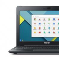 由于Chromebook的占地面积小和独特的操作系统