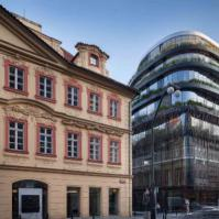 KGAL购买了位于布拉格的DRN办公楼